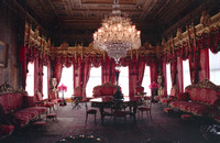 Dolmabahce Palace - 19 century-3
