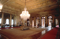 Dolmabahce Palace - 19 century-10