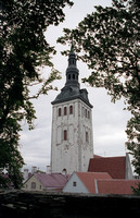 Niguliste Church
