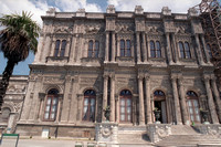 Dolmabahce Palace - 19 century-2