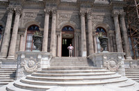 Dolmabahce Palace - 19 century-12