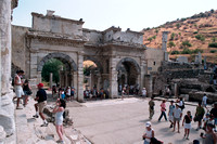 Gate of Mazaeus and Mithridates_