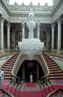 Dolmabahce Palace - 19 century-8