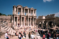 Library of Celsus-3