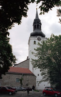 Dome Church (Toomkirik)